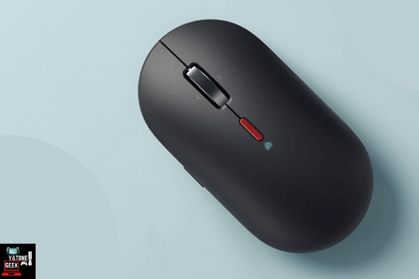 Souris Xiaomi