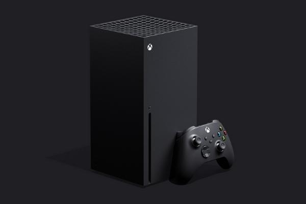 La nouvelle Xbox Series X