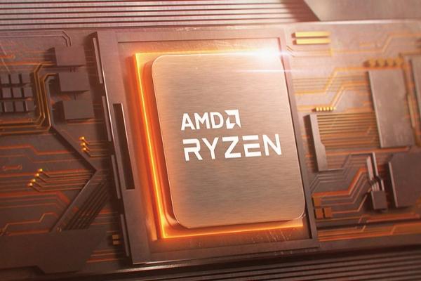 Nouveaux processeur AMD Ryzen 4000