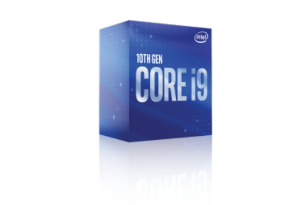 Intel core i9 10th