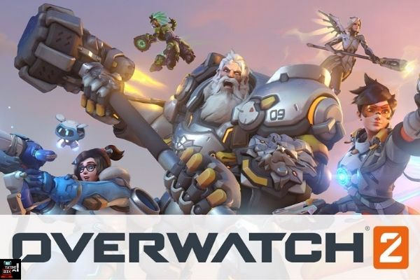 Overwatch 2 : une extension