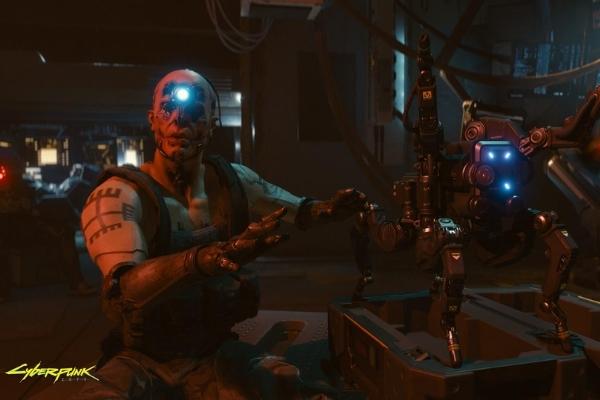 Cd Projekt Red Cyberpunk