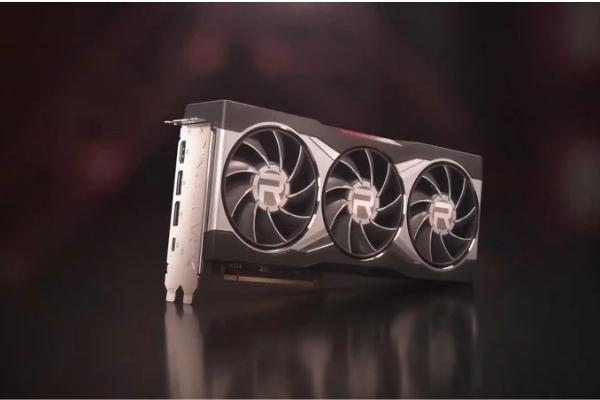 nouveau AMD Radeon 6000