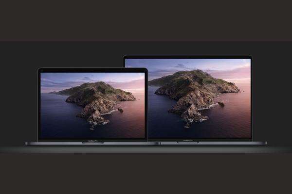MacBook Pro de 2020