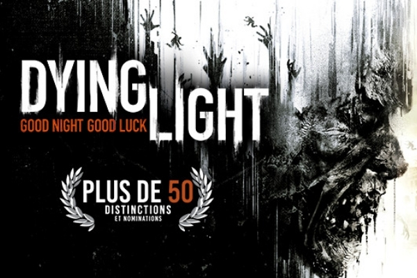 Astuces Dying Light