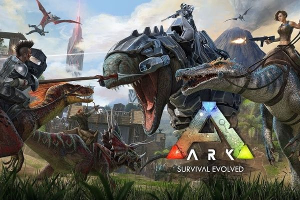 Astuces ARK Survival Evolved
