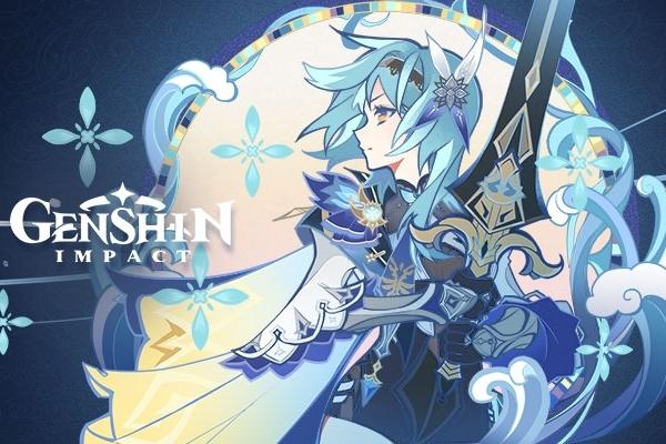 Astuces Genshin Impact