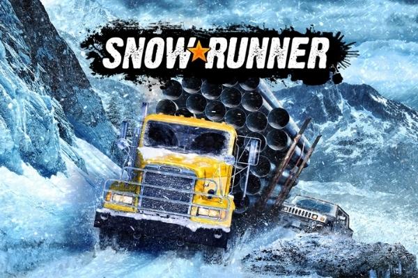 Astuces SnowRunner